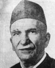 Jamshed Nusserwanjee